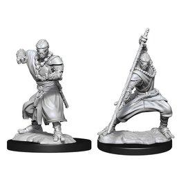 Warforged Monk (90234)