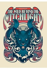 Wizards of the Coast D&D: The Wild Beyond Witchlight (Hobby Cover) (Pre-Order)