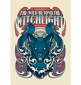 D&D: The Wild Beyond Witchlight (Hobby Cover) (Pre-Order)