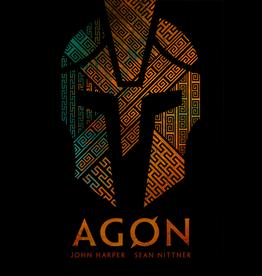 Agon RPG (2nd Edition)
