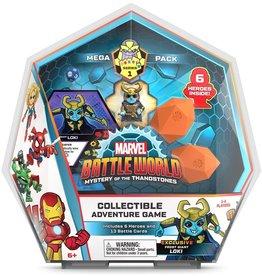 Marvel Battle World: Mega Pack - Frost Giant Loki