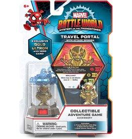 Marvel Battle World: Travel Portal