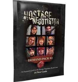 Hostage Negotiator: Demand Pack 2