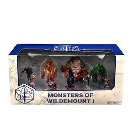 Monsters of Wildemount - Set 1