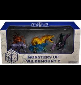 Monsters of Wildemount - Set 2