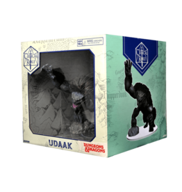 Monsters of Wildemount - Udaak Premium Figure