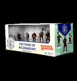 Factions of Wildemount - Dwendalian Empire