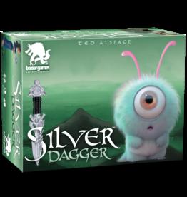Silver: Dagger