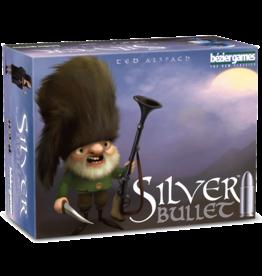 Silver: Bullet