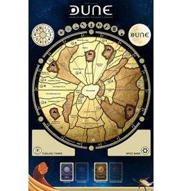 Dune Board Game Mat