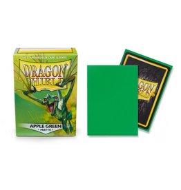 (Cool Tones) Dragon Shield: Matte -