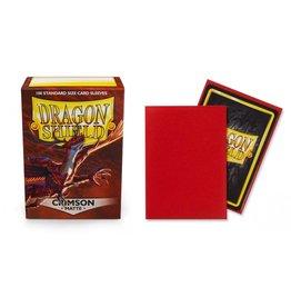 (Warm Tones) Dragon Shield: Matte -