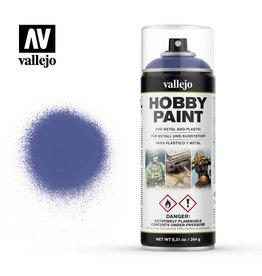 Vallejo Ultramarine Blue Spray Primer