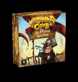 Merchants Cove: The Dragon Rancher Expansion