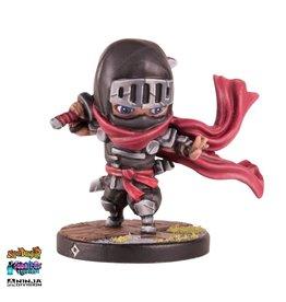Ninja All Stars: Hanzo
