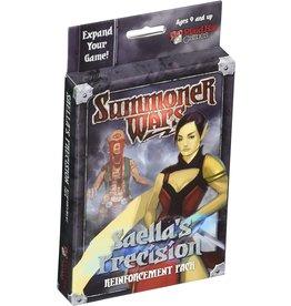 Summoner Wars: Reinforcement Pack - Saella's Precision