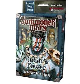 Summoner Wars: Reinforcement Pack - Rukar's Power
