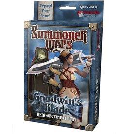 Summoner Wars: Reinforcement Pack - Goodwin's Blade
