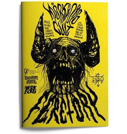 MORK BORG - Cult Feretory