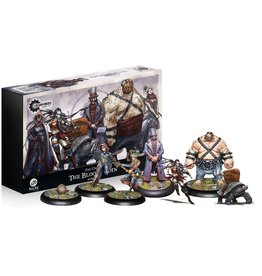Guild Ball: Union - The Bloody Coin