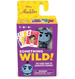 Something Wild: Aladdin