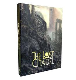 D&D 5E: The Lost Citadel