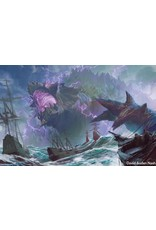 Wizards of the Coast D&D: Fizban's Treasury of Dragons (Hobby Cover) (Pre-Order)