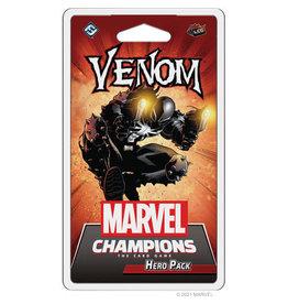 Marvel Champions LCG: Venom Hero Pack