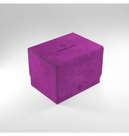 Sidekick 100+ Card Convertible Deck Box -