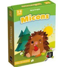 Micons