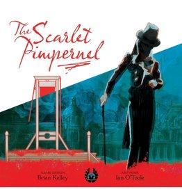 Scarlet Pimpernel: Signature Edition