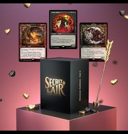 Wizards of the Coast Secret Lair: Showcase - Kaldheim Part 2