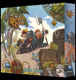 Bargain Quest: Sunken Costs