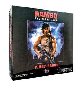 Rambo: The Board Game - First Blood