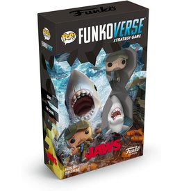 Funkoverse Strategy Game: Jaws 100