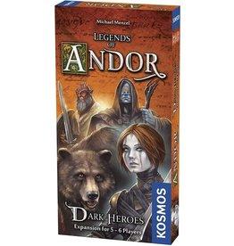Legends of Andor - Dark Heroes Expansion