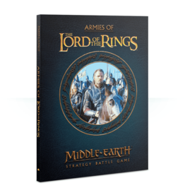 Middle Earth: Armies of the Lord of the Rings