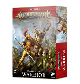 AoS : Warrior Starter Set