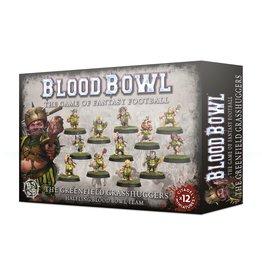 Blood Bowl: Greenfield Grasshuggers Team