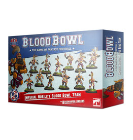 Blood Bowl: Imperial Nobility Team