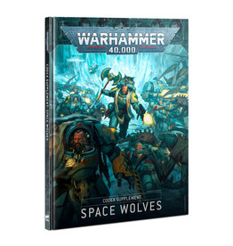 Codex: Space Wolves (2020)