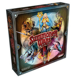 Summoner Wars 2nd Edition: Master Set