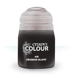 Air: Abaddon Black (24ml)