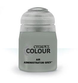 Air: Administratum Grey (24ml)