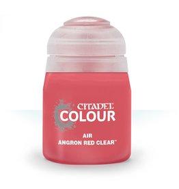 Air: Angron Red Clear (24ml)