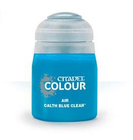 Air: Calth Blue Clear (Air 24ml)