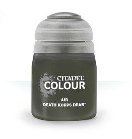 Air: Death Korps Drab (24ml)