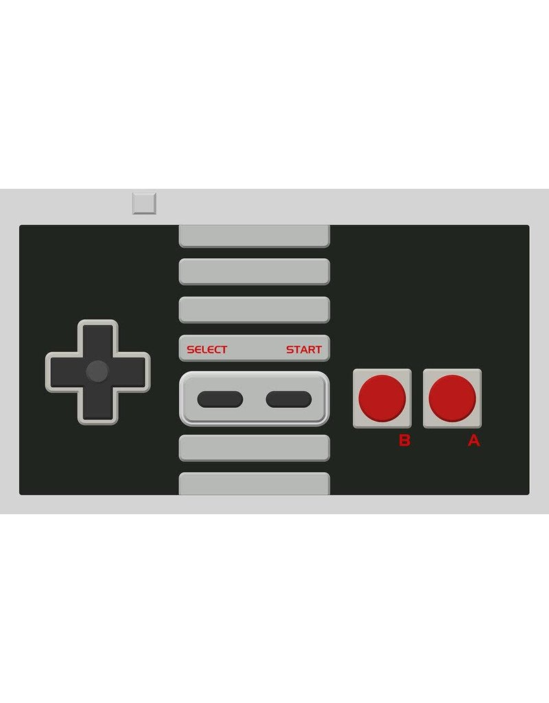 Gamer Mats Gamermats: Controllers -