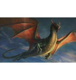 Gamermats: Dragon - Jason Engel