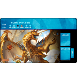 Gamermats: MTG Zones -